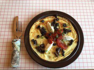 Restaurant breakfast Johannesburg